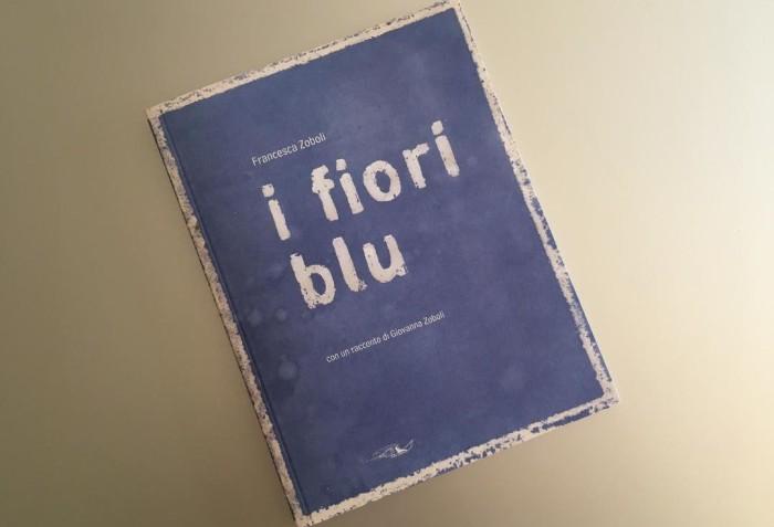 I fiori blu foto 1
